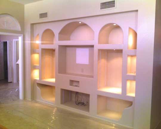 Custom Cabinets - Youngtown, AZ - Albrecht and Son, LLC