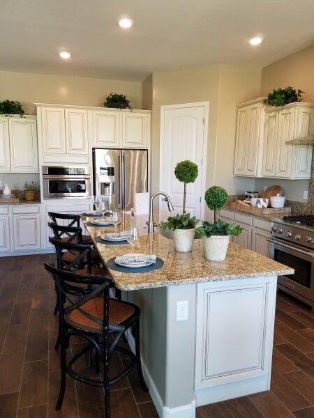 Remodeling Contractor Youngtown AZ Albrecht And Son LLC Impressive Kitchen Remodeling Phoenix Az Exterior