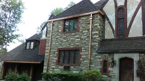 Local Contractor South Hills Pa Three Rivers Roofing