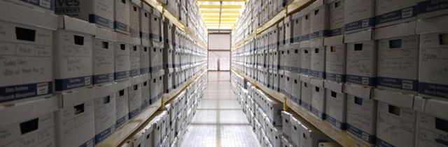 Storage U2014 Document Storage In Herndon, VA