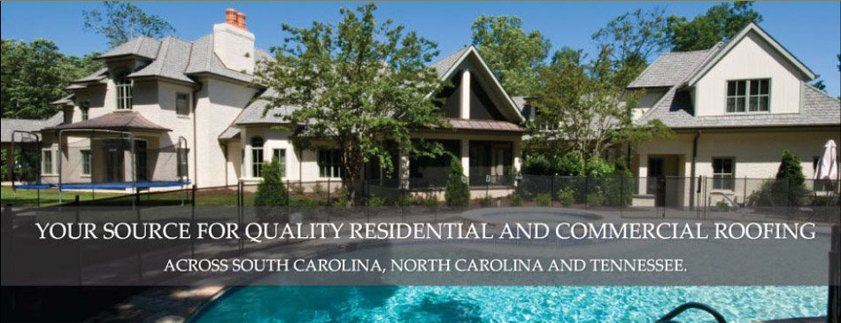 Allcon Roofing Roof Replacement North Carolina South