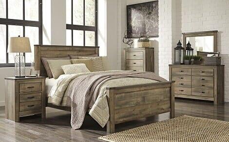 Superbe Rustic Master Bedroom   Bedroom Furniture In Decatur, AL