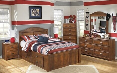 Kids Bedroom   Bedroom Furniture In Decatur, AL