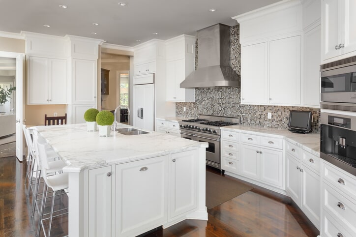 Kitchen Remodeling Contractor - Yonkers, NY - EH & Sons ...
