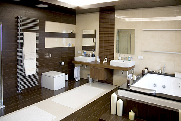 Complete Residential And Commercial Construction Cheyenne WY - Bathroom remodel cheyenne wy