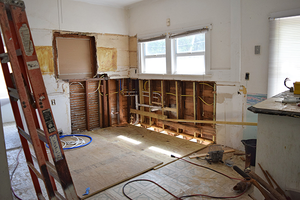Commercial Construction Experts Cheyenne WY Accurate - Bathroom remodel cheyenne wy
