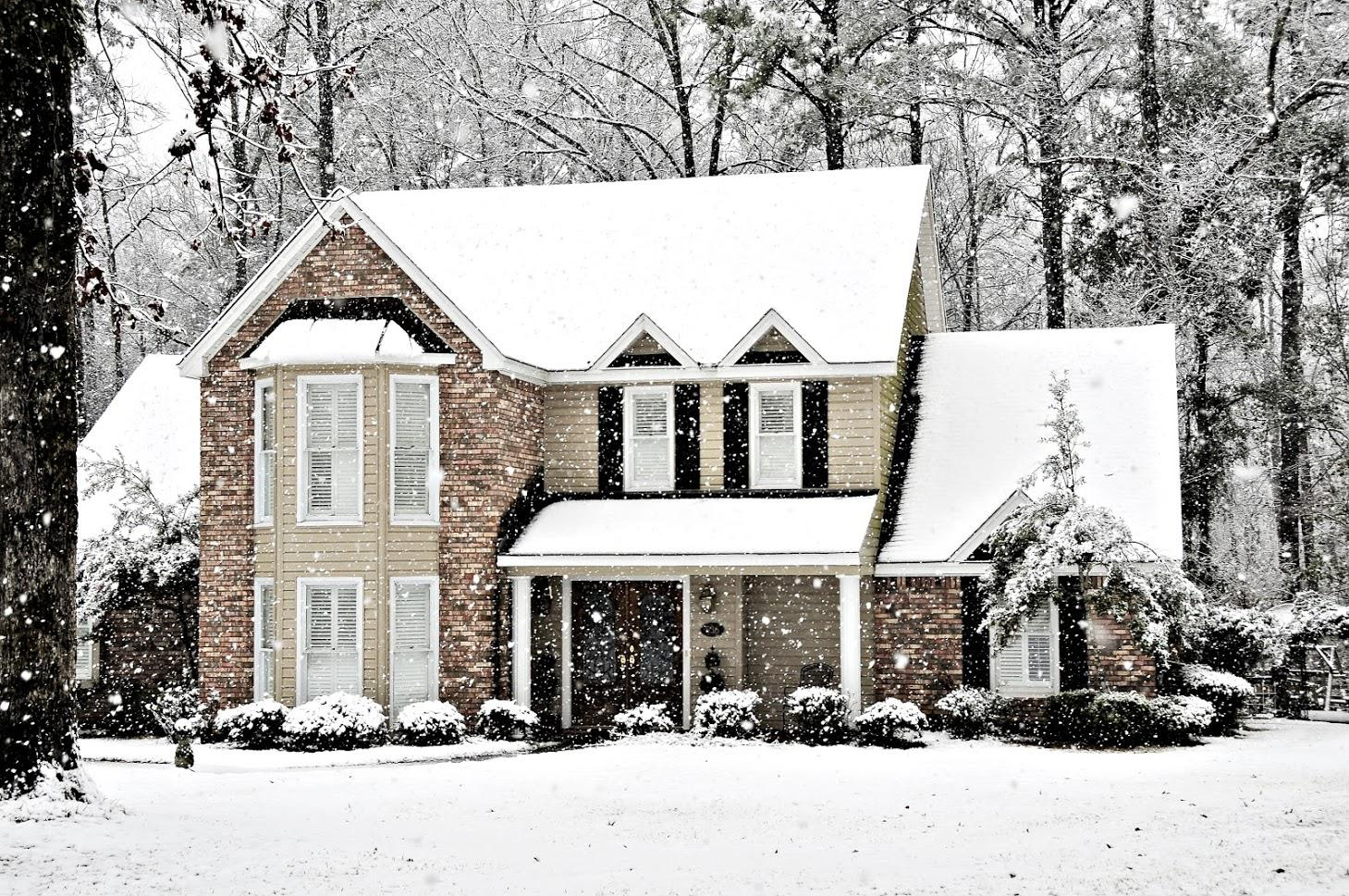 2 Causes Of Winter Roofing Damage And How To Fight Them