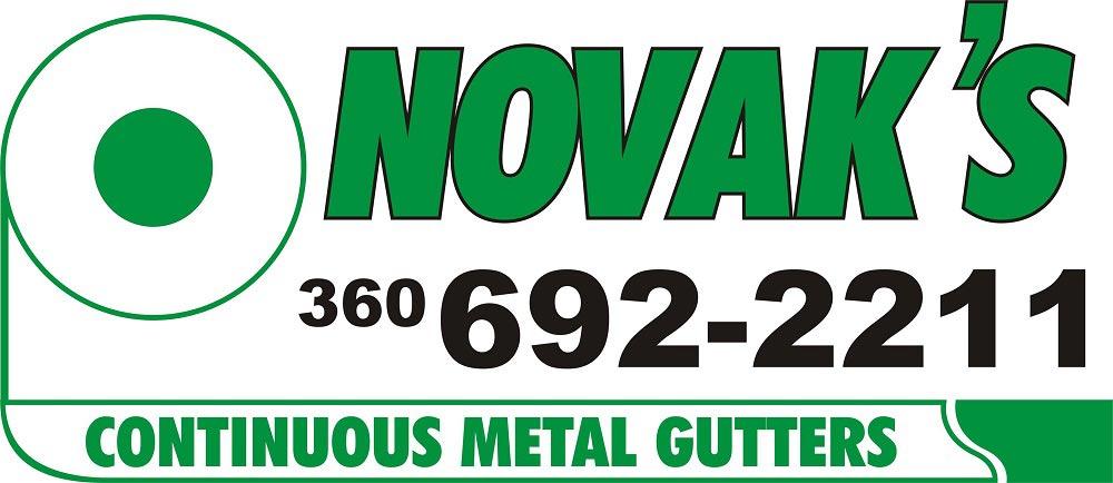 Seamless Gutters Bremerton Wa Novak S Continuous