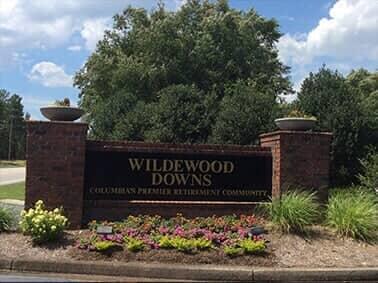 Retirement Homes Columbia Sc Wildewood Downs