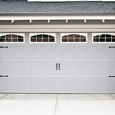 Garage Door not Fully Closing \u2014 Garage Door Repairs in Sacramento CA & Garage Door Repair   Sacramento CA   Eudy Door Co.
