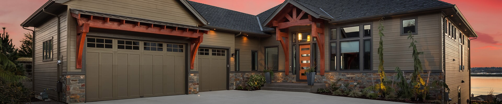 Residential And Commercial Garage Doors Danville Ky E Z Open
