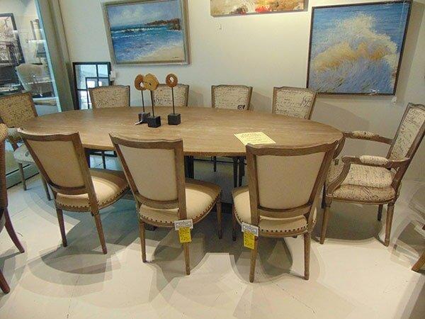 Dinning room naples fl furniture liquidators