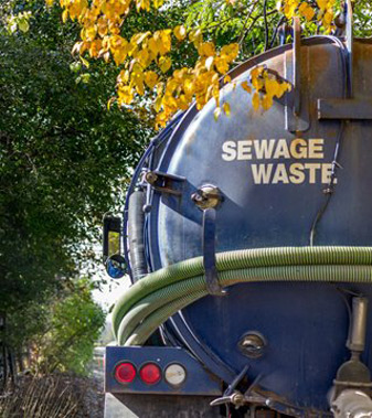 Welcome To Parlsey Septic Tanks In Lanexa Va