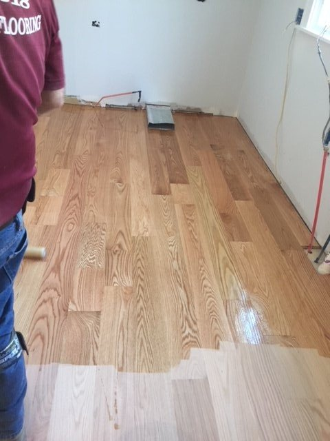 Home Improvement Greenfield In Cox Hardwood Flooring Llc